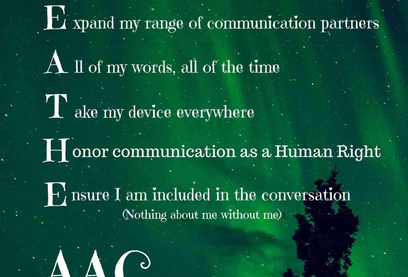 AAC Community