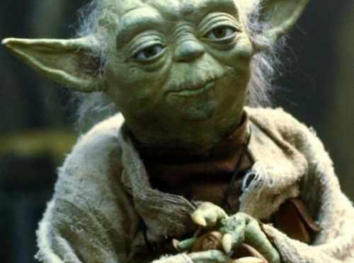 Yoda Caption Meme
