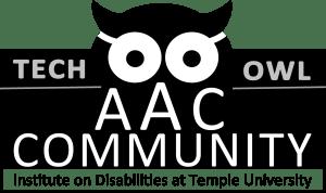 AAC Community logo
