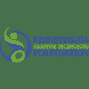 Pennsylvania Assistive Technology Foundation Logo