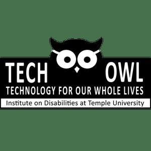 TechOWL Pennsylvania Logo with Owl