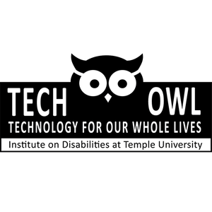 TechOWL Pennsylvania Logo with Owl