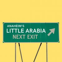 Designate Little Arabia