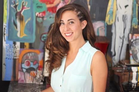 Lourdes Rodríguez, coolhunter y Presidenta de la Asociación Andaluza de Coolhunting
