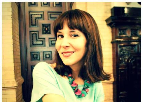 María José Egea, descubriendo tendencias, experta en márketing