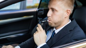 Ignition Interlock Devices Reduce Fatal Car Crashes
