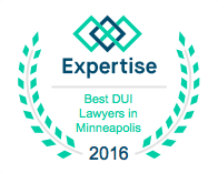 DUI Expert Minneapolis