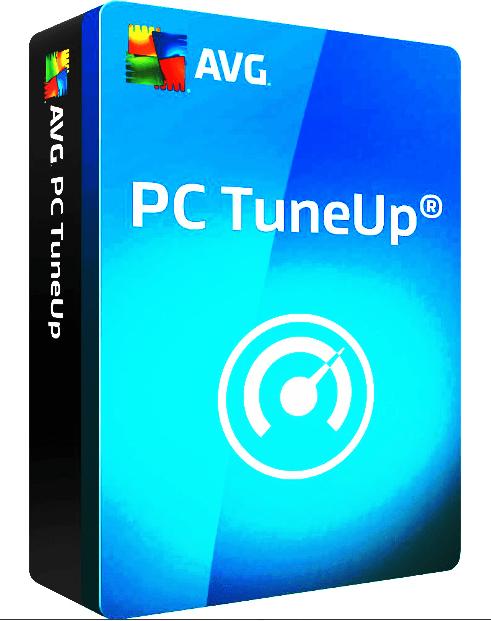 AVG PC Tuneup Key