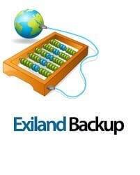 Exiland Backup Professional latest crack