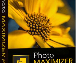 InPixio Photo Maximizer Pro 5.2.7759.20869 Crack Free Download 2021