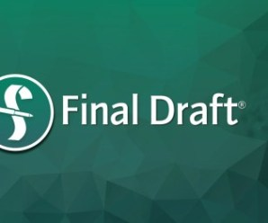 Final Draft 12.0.1 Crack Free Download 2021 Latest Version With Torrent