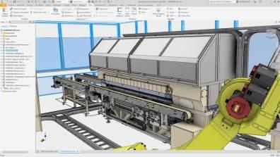 Autodesk Inventor latest version