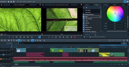 MAGIX Video Pro X13 serial keygen