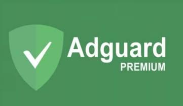 AdGuard latest crack
