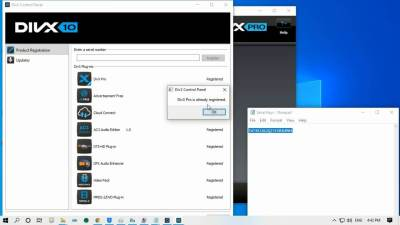 DivX Pro 10.8.9 With Crack Full Version 2022 Free Download