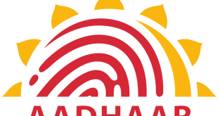 Aadhaar card for children