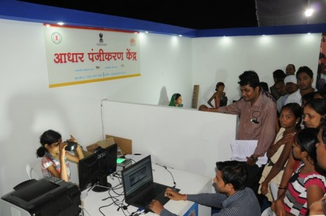 aadhar card update centre near me