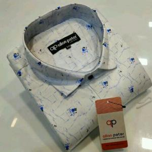 Elite Trendy Men's Cotton Casual Shirts Vol 10
