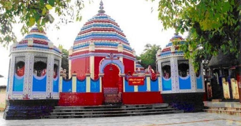 मनोकामनापूर्ति छिन्नमस्तिके मंदिर शक्तिपीठ
