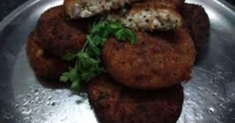 दही के कबाब