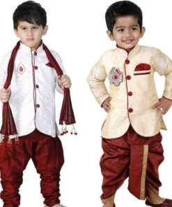 Princess Elegant Kids Boys Sherwanis