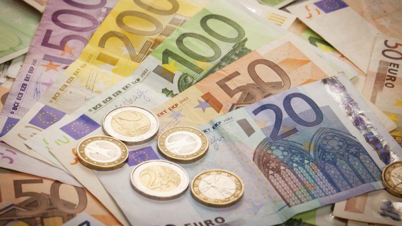 Geld, waarom eigenlijk (Aflevering 3: De Bank)