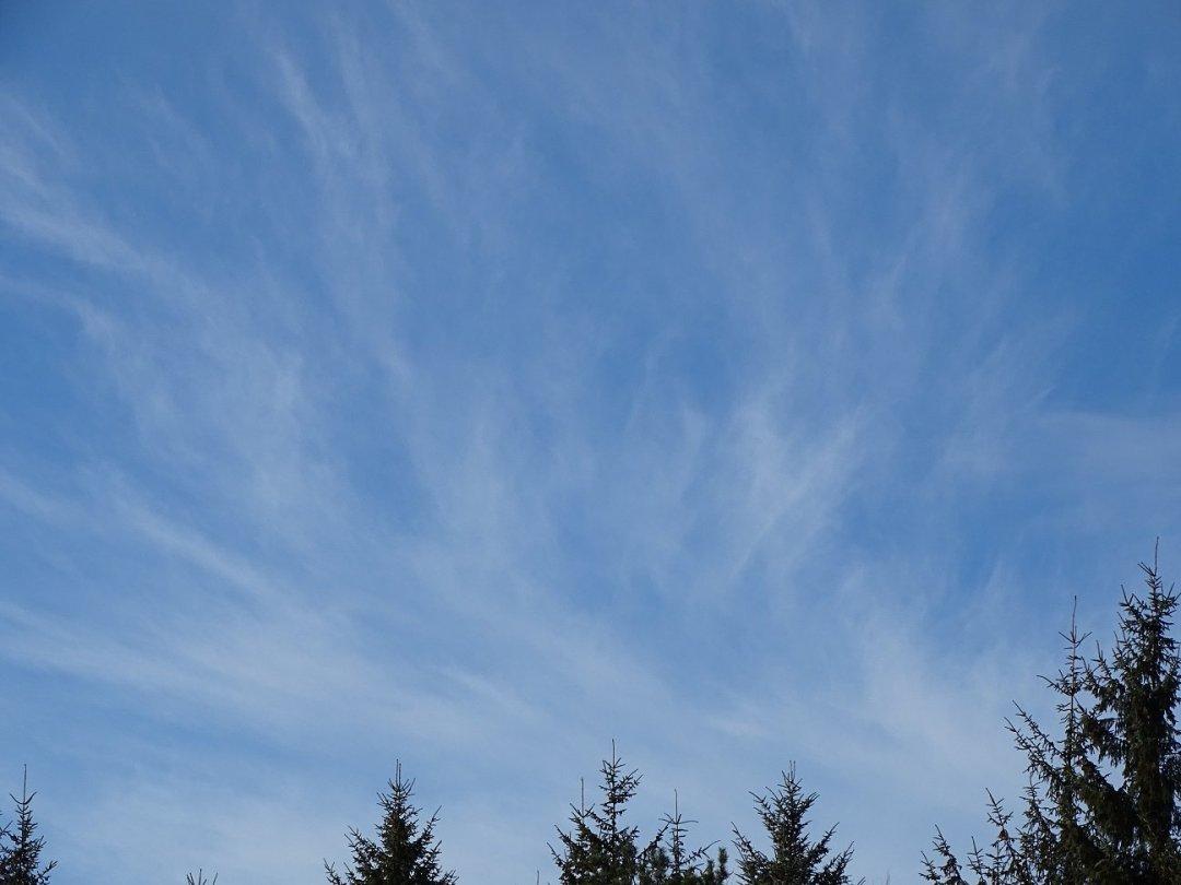 Wolkenlucht 1