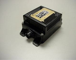 Aircraft Fire Protection System Dual Channel Smoke Detector from Advanced Aircraft Extinguishers, Inc.
