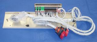 System Interface Tray Assembly