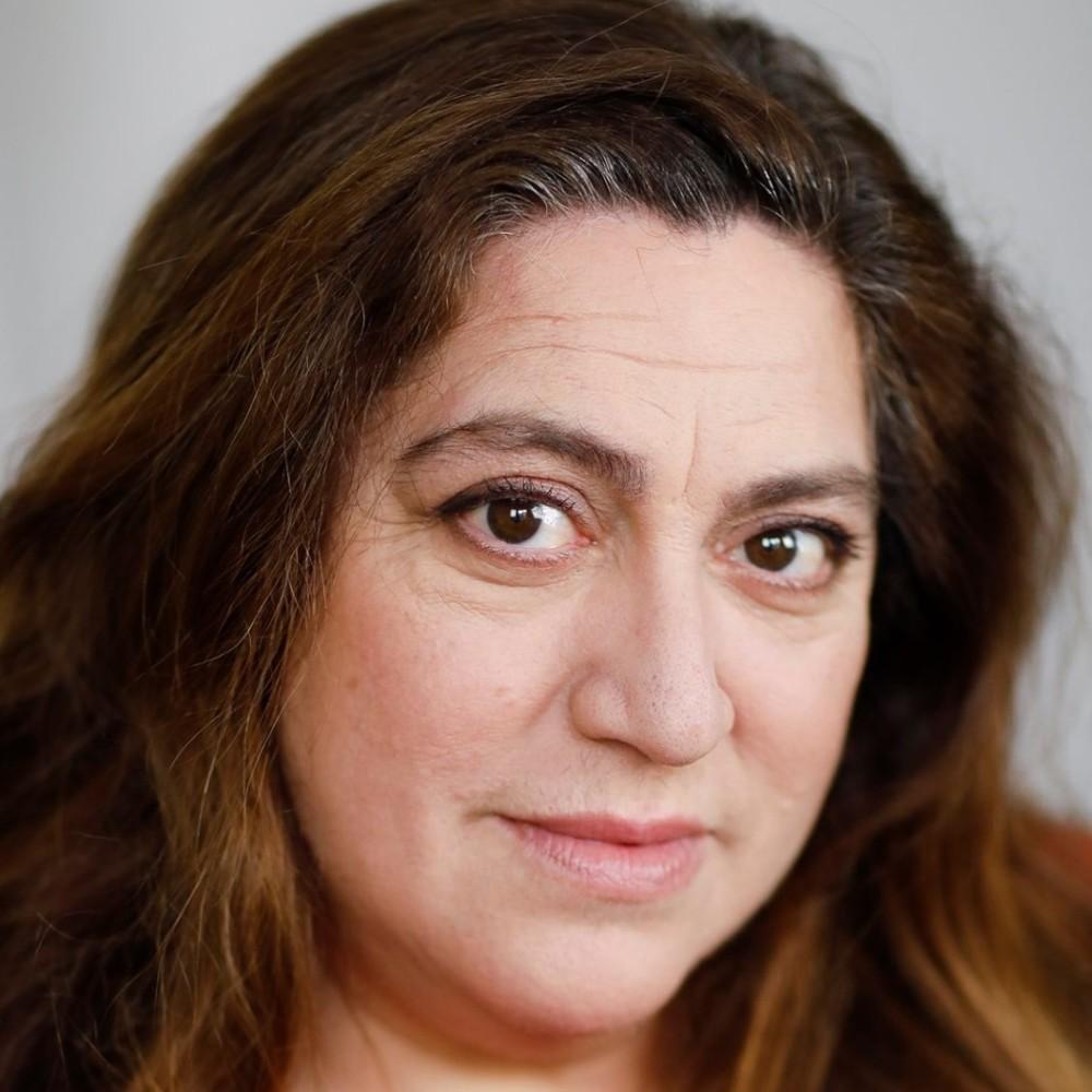 Solange MILHAUD