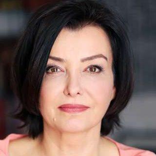 Cécile CAMP