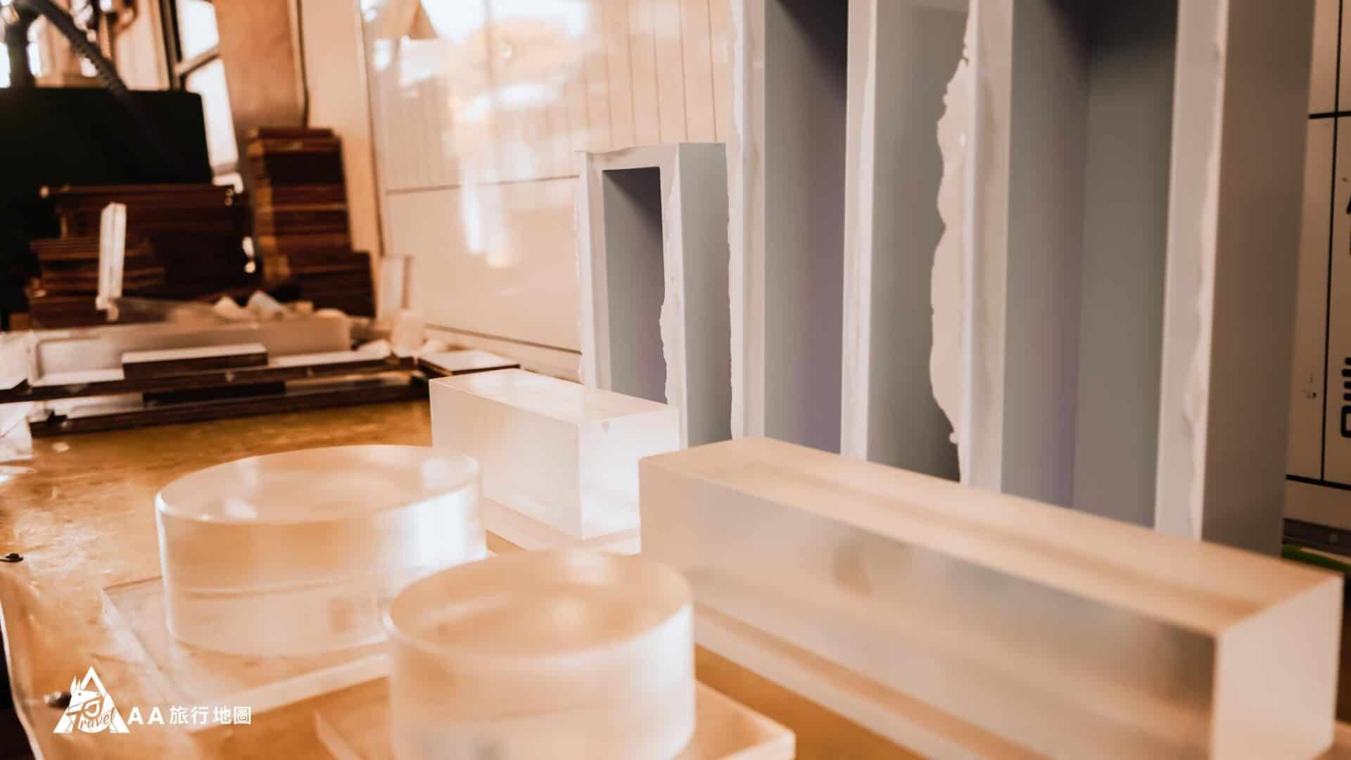 古夜天工坊 肥皂模具