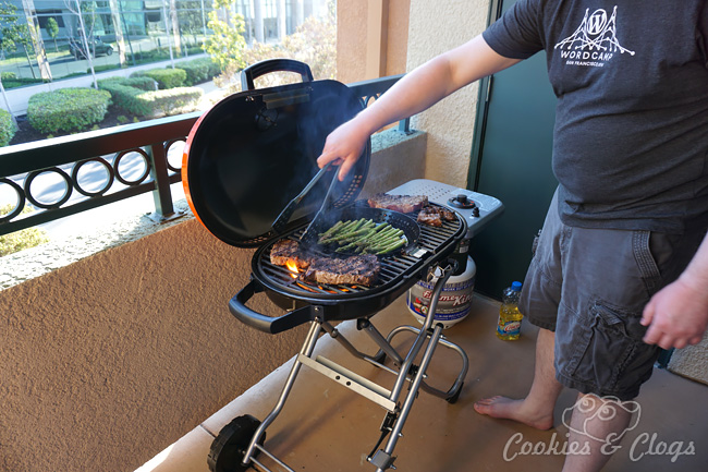 You Can Still Grill When Ing An Apartment