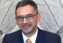 Γιάννης Καντώρος Interamerican