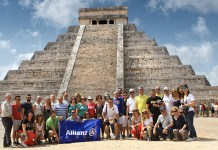 Allianz Ταξίδι Μεξικό