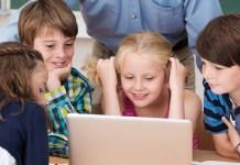 παιδιά εκπαίδευση