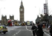 Λονδίνο τρομοκρατική επίθεση 2017