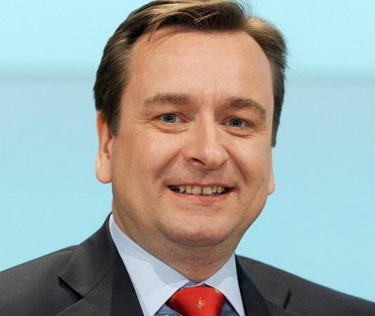 Joachim Wenning Munich