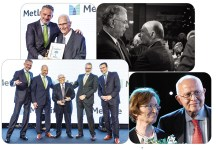 Metlife Βραβεύσεις Συνεργατών 2017