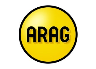 ARAG new logo