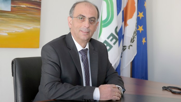 Αντωνίου Μιχάλης OEB Κύπρου