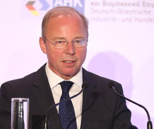 Michael Heise Allianz