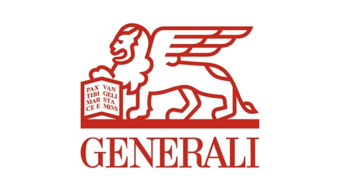 generali λογότυπο