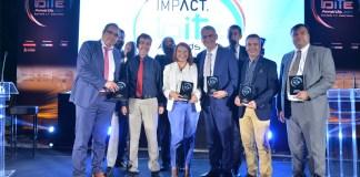 Interamerican BITE Awards 2017