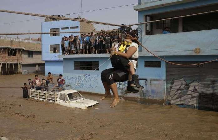 Peru Floods 17