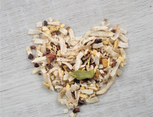 Coconut Zing Chai