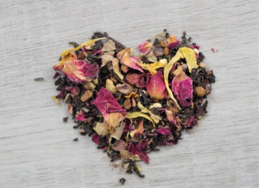 Love Blissful Rose Chai