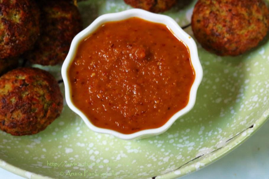 Allam Pachadi: Ginger chutney from Andhra Pradesh and Telangana