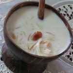 Semiya Payasam, Semiya Kheer, or Vermicelli Pudding