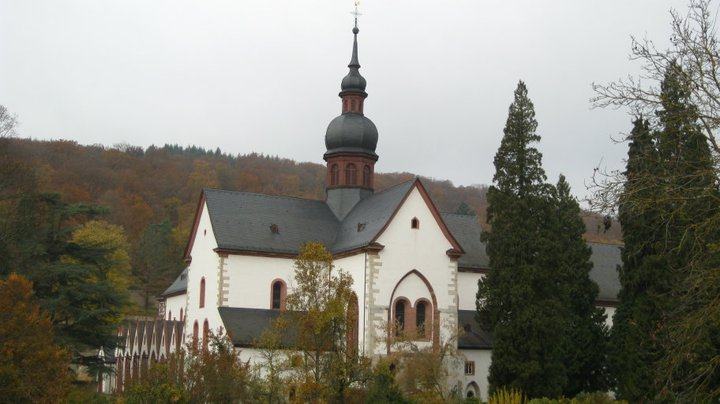Eberbach Abbey